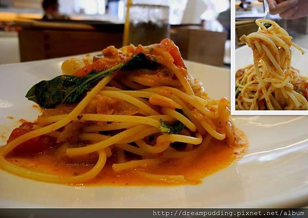 亞加珞意式廚房