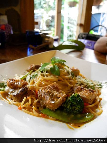 遇見pasta.和食