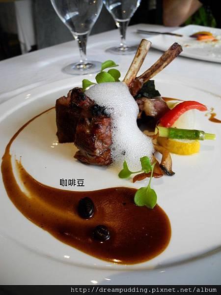 法月當代法式料理