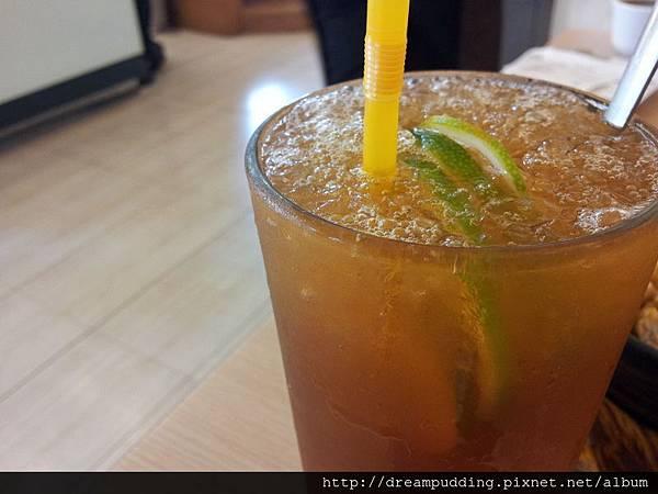 品心港式飲茶