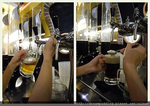 路德威手工啤酒