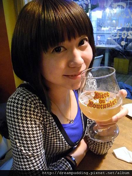 路德威手工啤酒餐廳