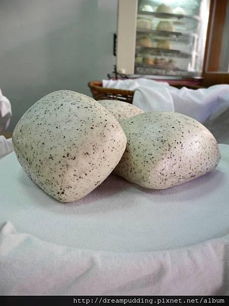 食曼豆頁天然手作饅頭殿