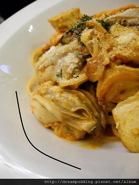 阿瑪菲義大利麵廚房