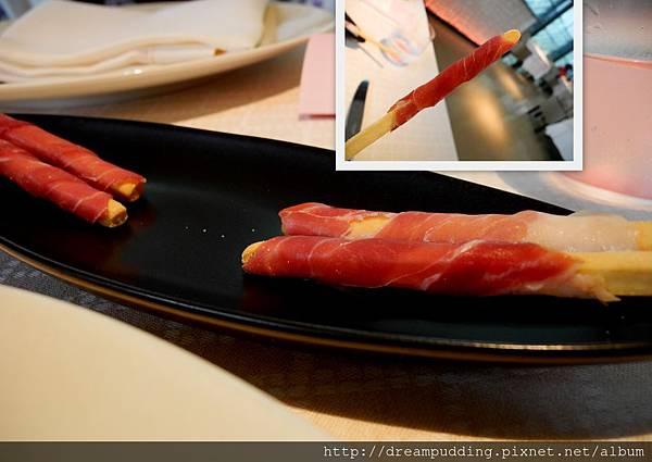 香奈兒餐廳2