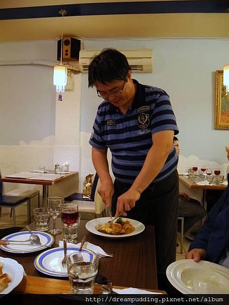Uncle ALEX kitchen地中海風家庭料理
