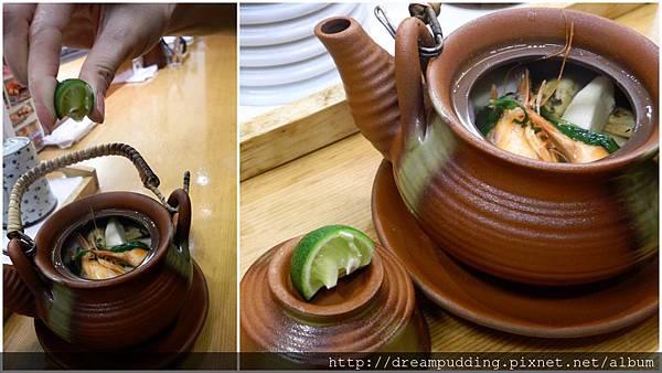 築地市場日本料理3