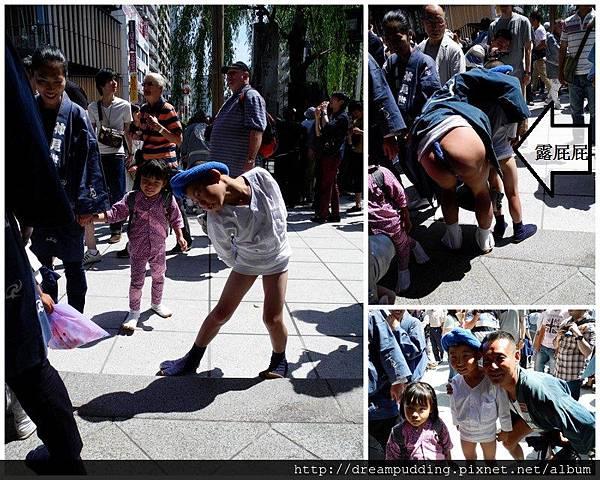 日本三社祭10
