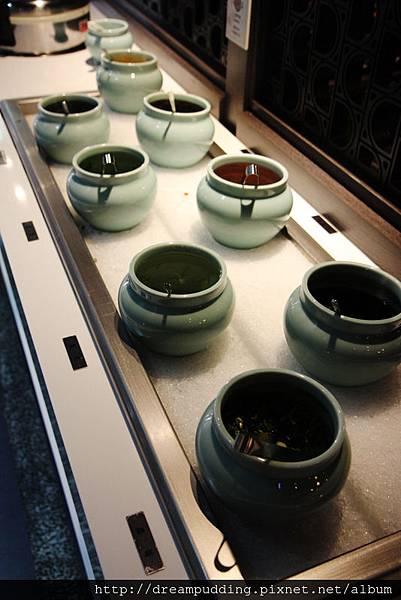 這一鍋皇室秘藏鍋物崇德殿