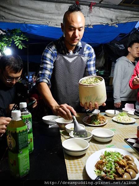 士官長酸菜白肉鍋