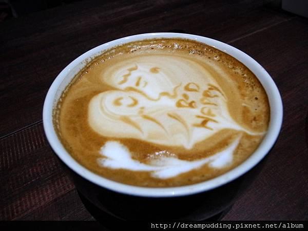 UPPER LIFE咖啡上層