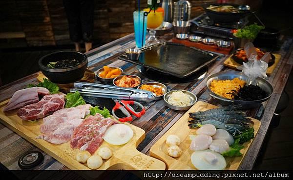 咚咚家韓式豬肉專賣2號店