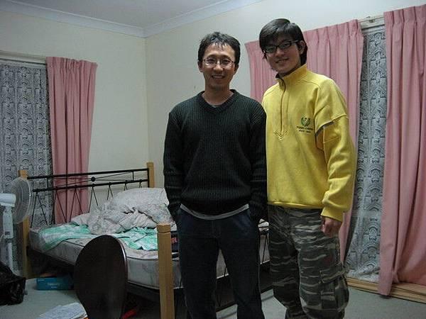 韓國人,我們奇蹟似的聊了很多政經大事