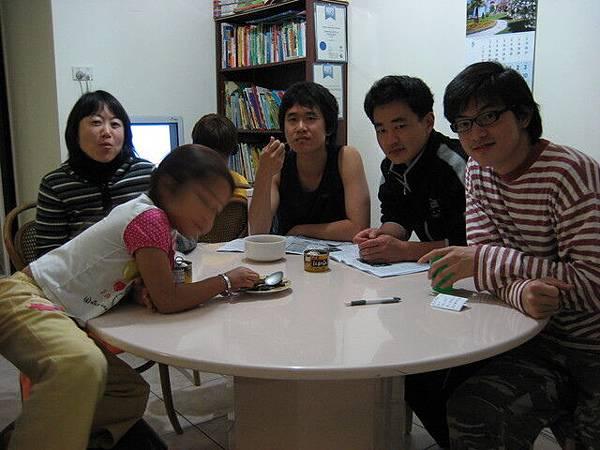 韓國人看似冷漠,熟了之後超級友善