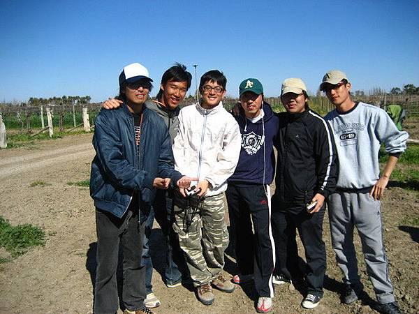 韓國人的團結讓人傻眼