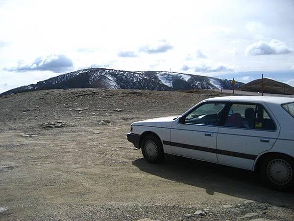 愛車現身--小白!!Mazda 929當年也算好車一台