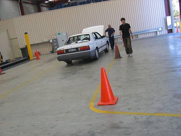 過戶在註冊登記之前要驗車,事實上有一堆問題沒驗出來