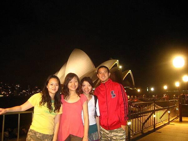在雪梨這麼久都在幹嘛呢?(1)逛街