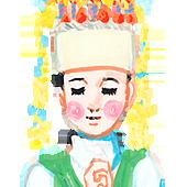 五月女桂子10