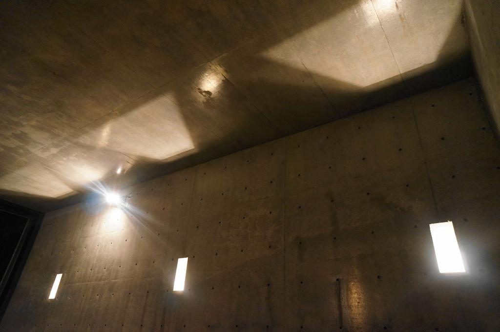 教堂天花板