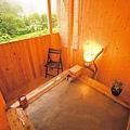 紅葉音 一般客室 房內溫泉