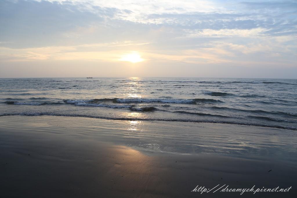 海之聲天堂路