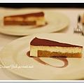 甜點提拉米蘇