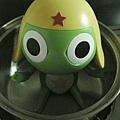溫水煮青蛙