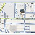 Google Maps 街景功能 05