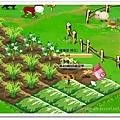 Facebook開心農場魅力值03