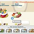 Facebook 餐城(Restaurant City) 香辣雞翅