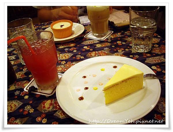 義大利乳酪蛋糕