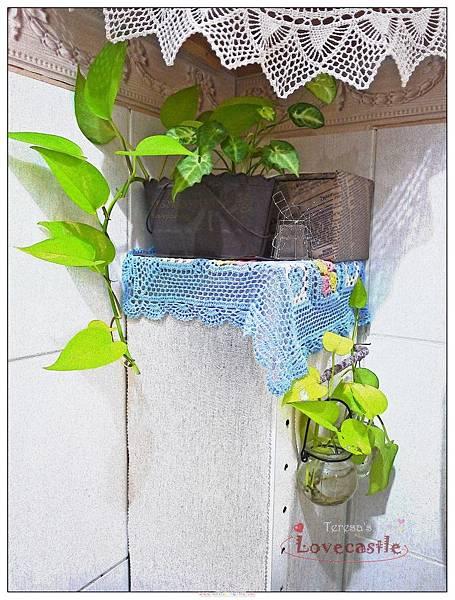 浴室改造完成-7