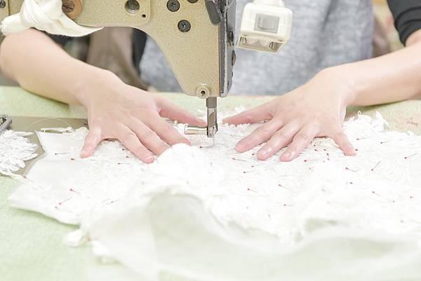 台灣婚紗禮服工廠-41