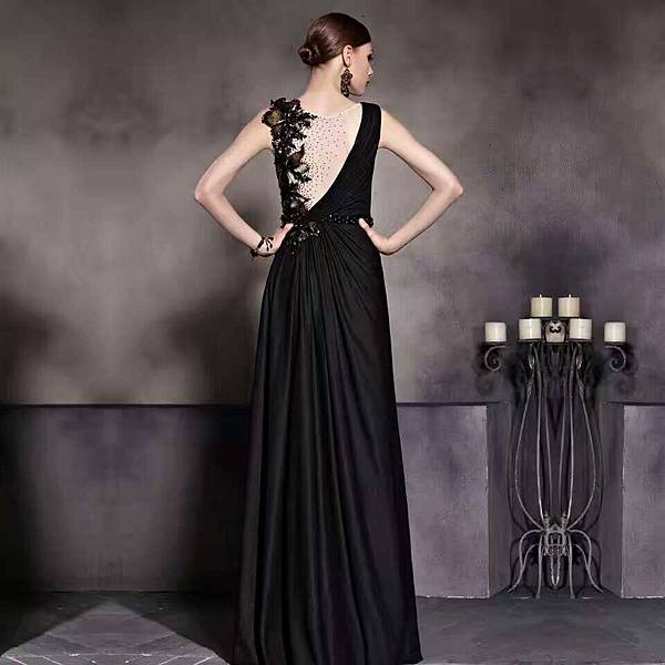 [婚紗推薦] 正式晚禮服