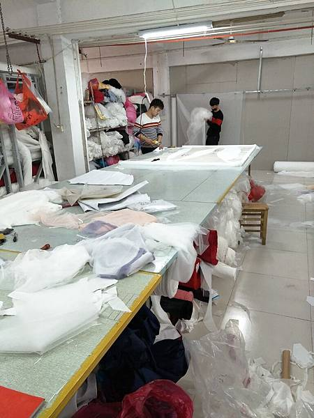 婚紗禮服工廠-台北禮服設計制造中心