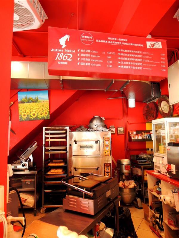 Amin's cafe&panini 帕里尼012.jpg