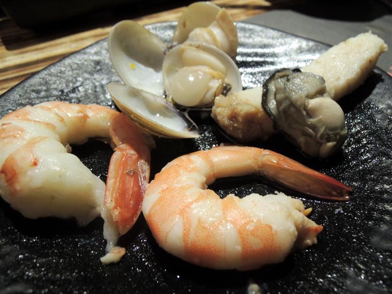 澄 日式精緻料理帝王蟹鍋物078.jpg