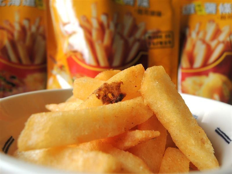 卡廸那 95℃北海道風味薯條-起司披薩008.jpg
