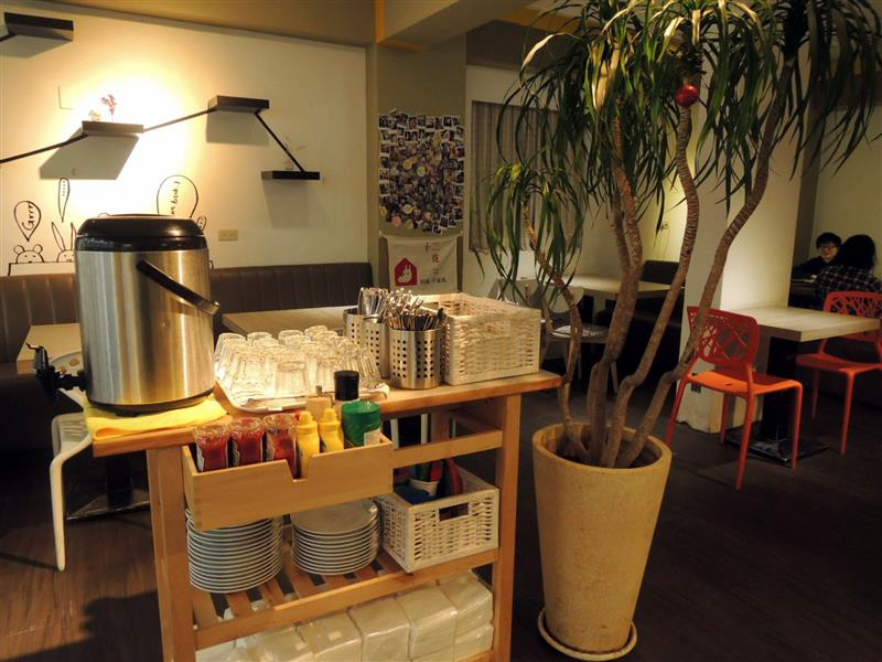 Gramercy Cafe 感恩小館 005.jpg