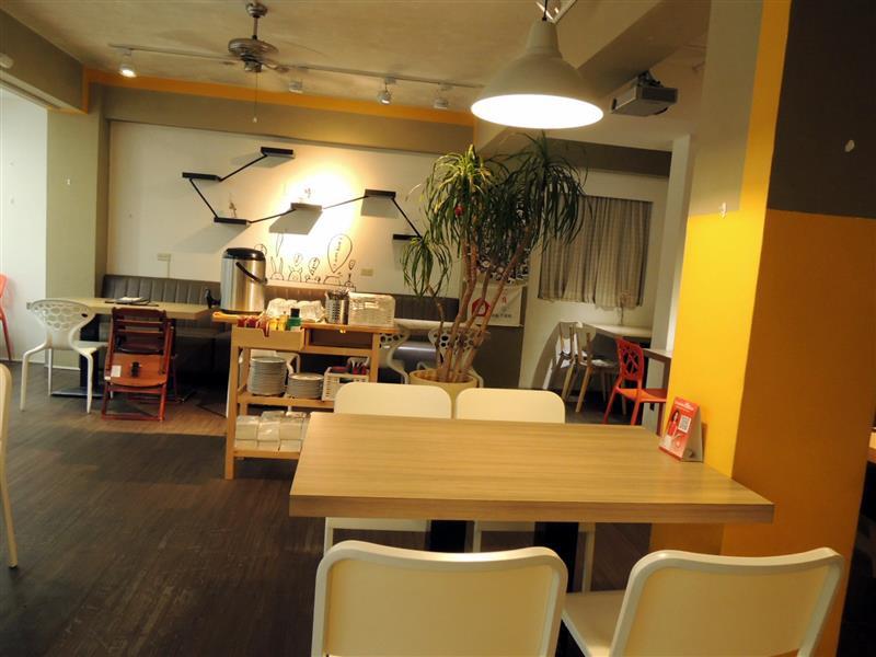 Gramercy Cafe 感恩小館 004.jpg