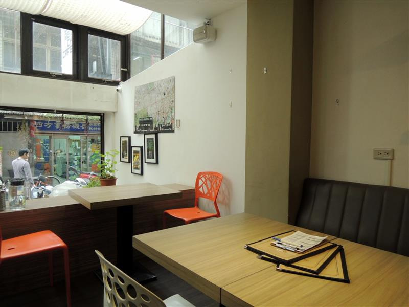 Gramercy Cafe 感恩小館 006.jpg