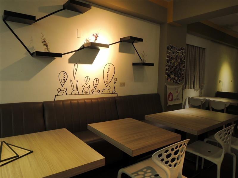 Gramercy Cafe 感恩小館 007.jpg