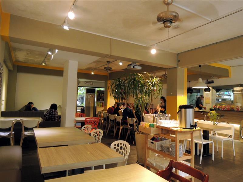Gramercy Cafe 感恩小館 008.jpg
