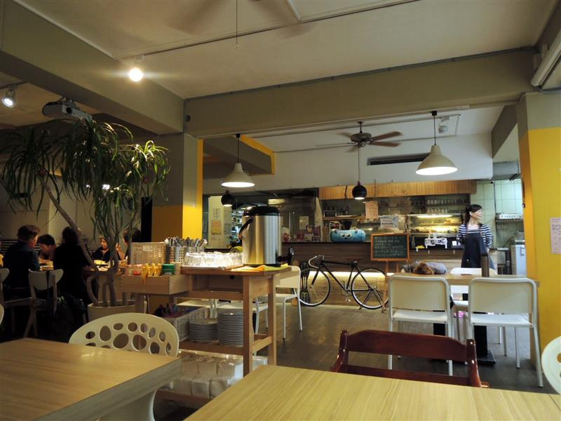 Gramercy Cafe 感恩小館 013.jpg