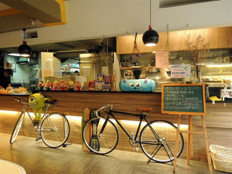 Gramercy Cafe 感恩小館 021.jpg