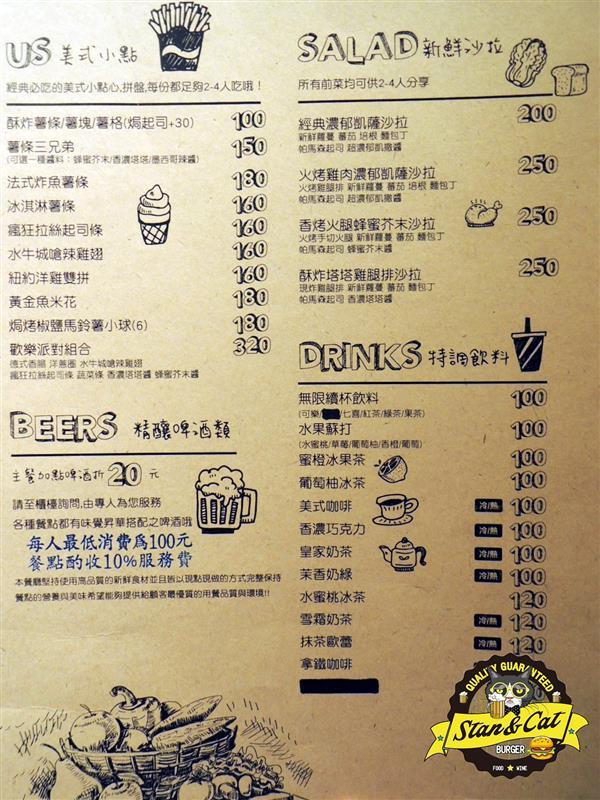 Stan & Cat 史丹貓美式餐廳 017.jpg