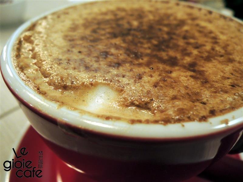 Le gioie cafe 桔也咖啡 039.jpg
