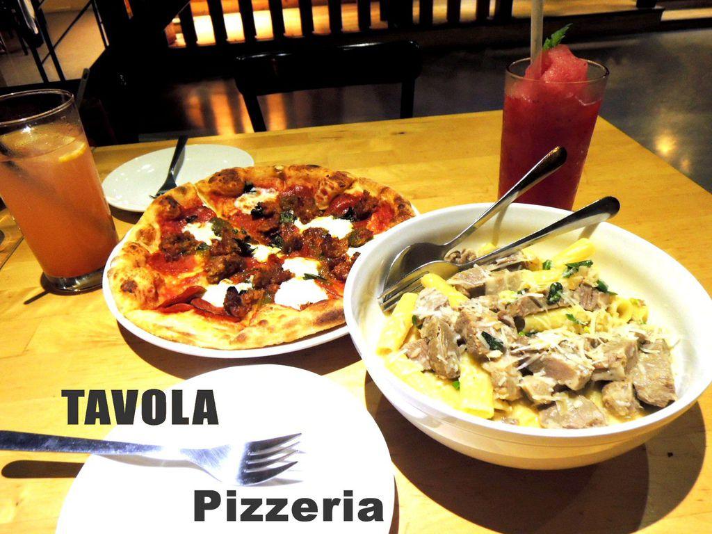 TAVOLA 披薩 039