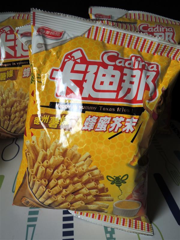 卡廸那德州薯條 蜂蜜芥末 002.jpg